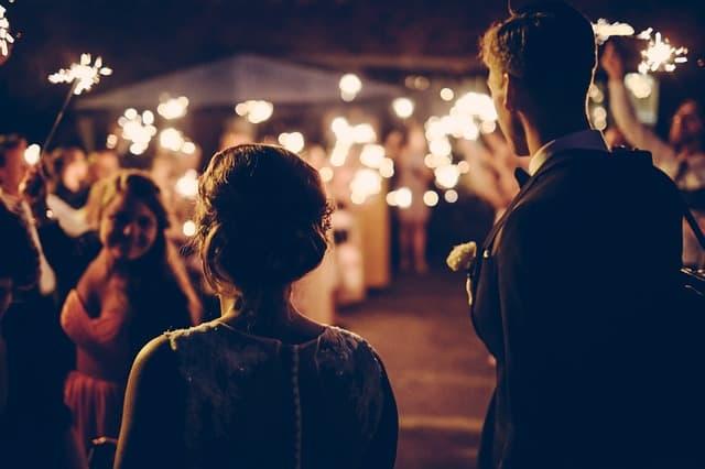 הפקת חתונות